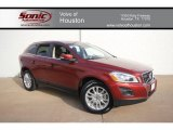 2010 Maple Red Metallic Volvo XC60 T6 AWD #60753461