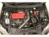 Mitsubishi Engines