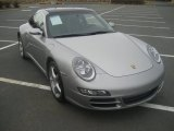 2008 Porsche 911 Targa 4 Data, Info and Specs