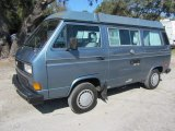 Volkswagen Vanagon Data, Info and Specs