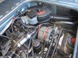 Volkswagen Vanagon Engines