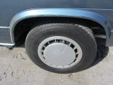 Volkswagen Vanagon Wheels and Tires