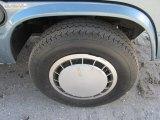 Volkswagen Vanagon Wheels and Tires