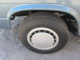 Volkswagen Vanagon 1987 Wheels and Tires