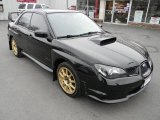 Subaru Impreza 2006 Data, Info and Specs