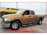 2011 Saddle Brown Pearl Dodge Ram 1500 ST Quad Cab #60753081