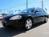 2006 Black Chevrolet Impala SS #60753274