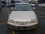 2002 Naples Gold Metallic Honda Accord EX Sedan #60753252