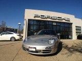 2008 Arctic Silver Metallic Porsche 911 Carrera S Cabriolet #60753237