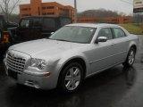 2005 Bright Silver Metallic Chrysler 300 C HEMI AWD #60753222