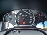 2006 Pontiac Grand Prix GXP Sedan Gauges