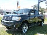 2005 Black Toyota Tundra SR5 Double Cab #6047452