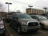 2010 Pyrite Brown Mica Toyota Tundra TRD CrewMax 4x4 #60752662