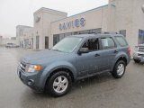 2010 Steel Blue Metallic Ford Escape XLS 4WD #60752947
