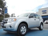 2012 Ingot Silver Metallic Ford Escape XLS #60804942