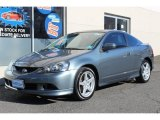 2006 Magnesium Metallic Acura RSX Type S Sports Coupe #60805439