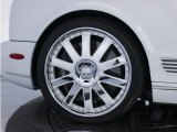 Bentley Brooklands Wheels and Tires
