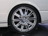Bentley Brooklands 2009 Wheels and Tires