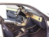 Bentley Brooklands Interiors
