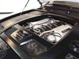 Bentley Brooklands Engines