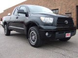 2009 Black Toyota Tundra TRD Rock Warrior Double Cab 4x4 #6039125