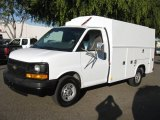 Chevrolet Express Cutaway 2006 Data, Info and Specs