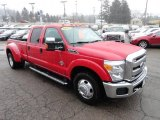 2011 Ford F350 Super Duty XLT Crew Cab Dually Data, Info and Specs