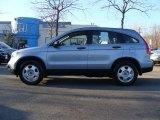 2009 Glacier Blue Metallic Honda CR-V LX 4WD #60805406