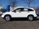 2010 Taffeta White Honda CR-V LX AWD #60805401