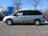2003 Satin Jade Pearl Chrysler Town & Country LX #60805393