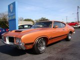 Oldsmobile 442 Colors
