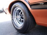 Oldsmobile 442 1971 Wheels and Tires