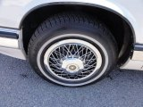 Buick Regal 1990 Wheels and Tires