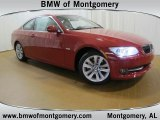 2012 Crimson Red BMW 3 Series 328i Coupe #60805078