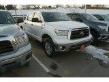 2010 Super White Toyota Tundra CrewMax 4x4 #60804816