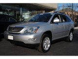 2009 Lexus RX 350 AWD Pebble Beach Edition