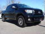 2010 Black Toyota Tundra TRD Rock Warrior CrewMax 4x4 #60839192