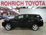 2010 Black Toyota Highlander Limited 4WD #60839901