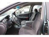 Chrysler Intrepid Interiors