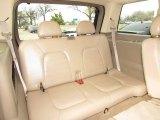 2004 Ford Explorer XLT Rear Seat