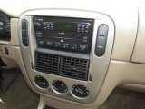 2004 Ford Explorer XLT Controls