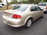 2005 Chrysler Sebring Silver Beige Metallic