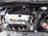 2010 Honda CR-V EX-L 2.4 Liter DOHC 16-Valve i-VTEC 4 Cylinder Engine