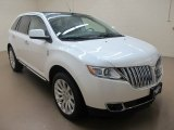 2011 Lincoln MKX Limited Edition AWD
