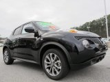 Nissan Juke 2012 Data, Info and Specs