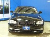 2011 Jet Black BMW 3 Series 335i xDrive Coupe #60839138