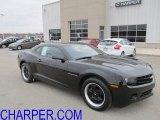 2010 Black Chevrolet Camaro LS Coupe #60839817