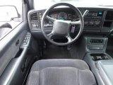 2002 Chevrolet Silverado 3500 LT Crew Cab 4x4 Dually Dashboard