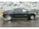 2012 Toyota Tundra Platinum CrewMax 4x4 Exterior