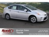 2012 Toyota Prius 3rd Gen Four Hybrid